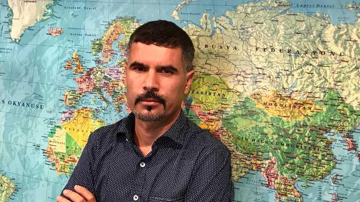 Yazarların açıklamasına para cezası